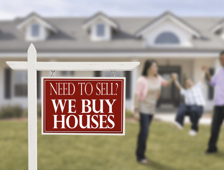 We Buy Houses Charlotte