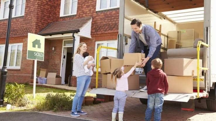 Choosing A Moving Company When Selling Your Home