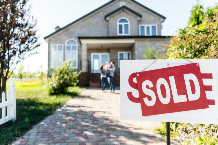 Useful Tips to Sell Your House Fast