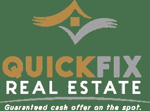 Quick Fix Real Estate Logo