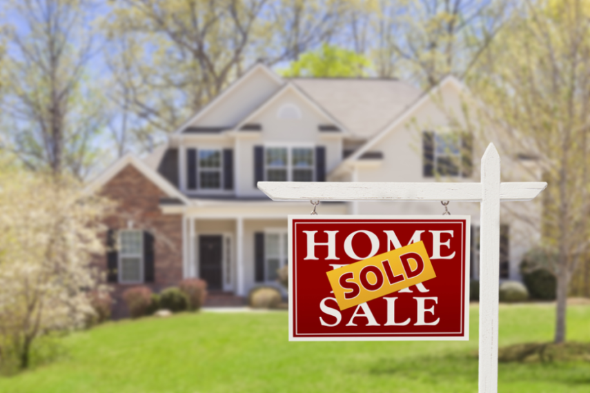 sell my house fast Charlotte NC
