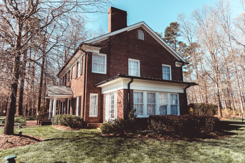 sell-inherited-house