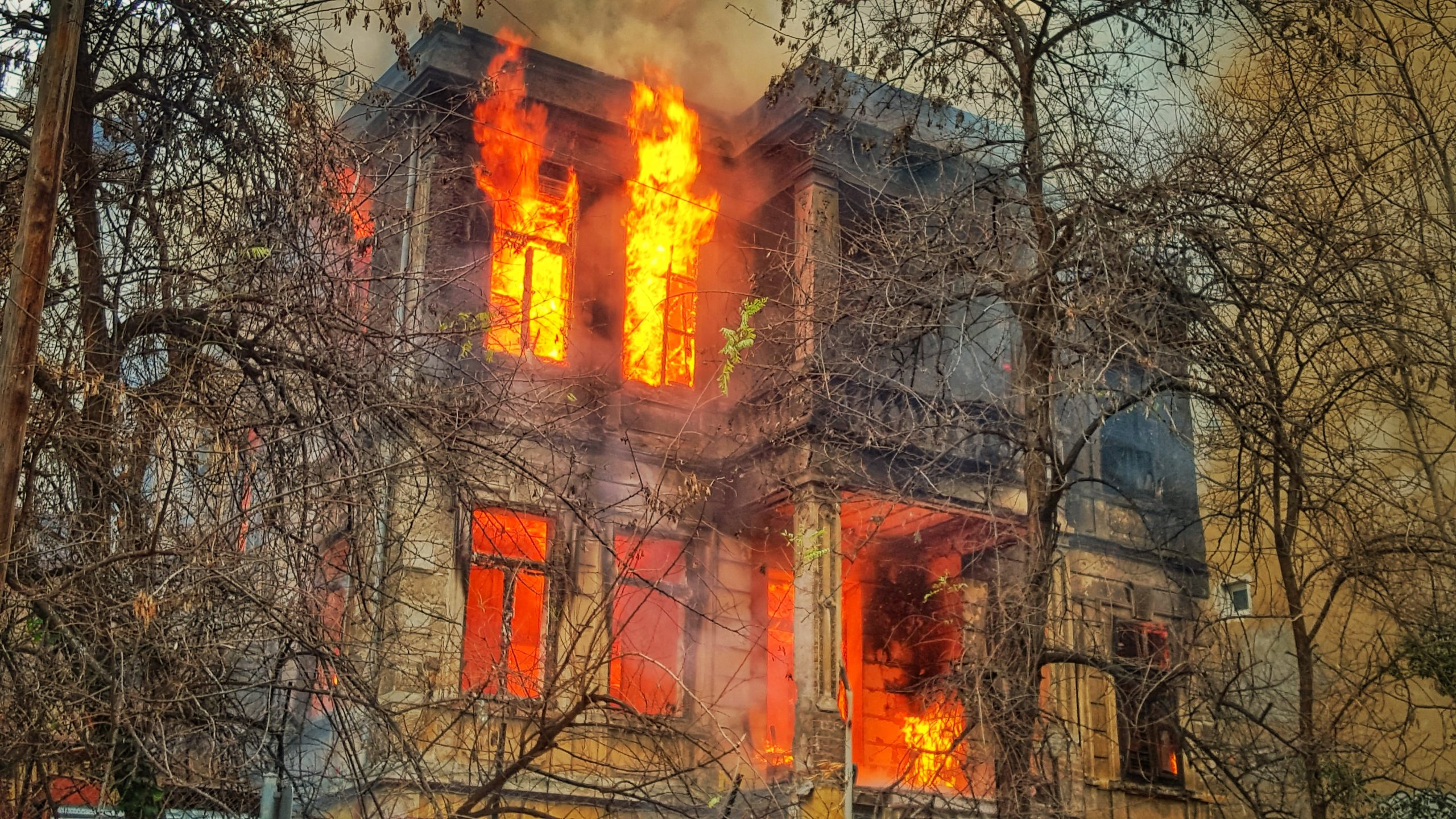 sell your house with fire damage roanoke va
